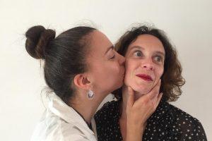 Duo a veu Prisca et Dorothée